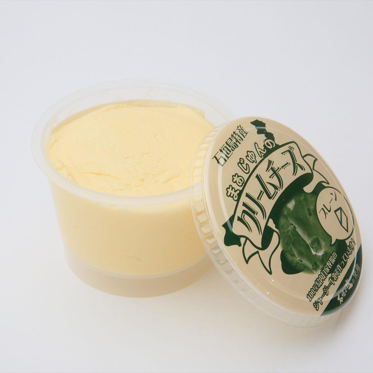 クリームチーズ(プレーン)